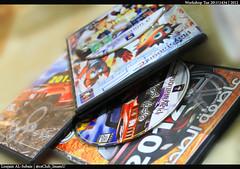 PlayStation  ;) (loujain_saleh) Tags: amal salah  bnt abdulaziz muneera  infomagazine   nurah           muneerasalah
