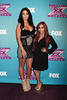 "The 'X Factor' Season Finale performances show taping at CBS Television City Featuring: Jenni 'Jwoww' Farley, Nicole ""Snooki"" Polizzi Where: Los Angeles, California, United States When: 19 Dec 2012 Nikki Nelson/WENN.com"