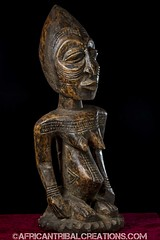 SongyeFigure002e (African Tribal Creations) Tags: wood art mask antique african tribal carving figure congo stool drc creations songe handcarved democraticrepublicofcongo songye wasonga songhay basonge bassongo basongye bayembe