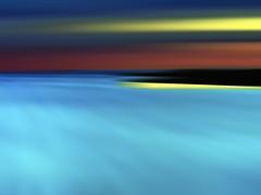 IMAGINE......(explore) (kenny barker) Tags: abstract blur coast digitalart explore creation panasoniclumixgf1 kennybarker