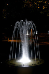 CV057 Longwood Fountain (listentoreason) Tags: usa night america canon geotagged unitedstates pennsylvania geocoded scenic favorites places longwoodgardens ef28135mmf3556isusm score30