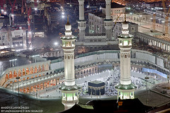 (Mohammed Bin Khaled) Tags: city holy saudi arabia mecca 2012 makkah the     almukarramah    makkat