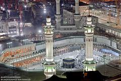 لَا إِلَهَ إِلَّا اللَّهُ وَحْدَهُ لَا شَرِيكَ لَهُ (Mohammed Bin Khaled) Tags: city holy saudi arabia mecca 2012 makkah the مكه مكة المكرمة المسجد almukarramah الكعبه الحرام المكرمه makkat