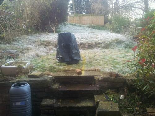 Landscape Gardening  Alderley Edge Image 12