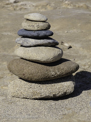 "Stack of stones • <a style=""font-size:0.8em;"" href=""http://www.flickr.com/photos/44019124@N04/8310994092/"" target=""_blank"">View on Flickr</a>"