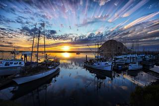 Sunset Time Warp