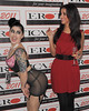 'The Only Way is Essex' TV star Lucy Mecklenburgh visits Erotica. /WENN.com