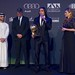 Radamel Falcao - Best Player of the year Award
