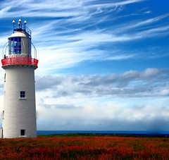 Loop Head Lighthouse West Clare (Explored 29/12/2012) (murtphillips) Tags: soe explored mbpictures mygearandme flickrstruereflection1 rememberthatmomentlevel4 rememberthatmomentlevel1 rememberthatmomentlevel2 rememberthatmomentlevel3 besteverdigitalphotography besteverexcellencegallery