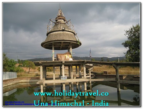 Peer Nigahe wala Una Himachal - a photo on Flickriver