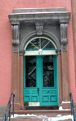 Doors of Ten Broeck (tenbroecktriangle) Tags: triangle ten broeck