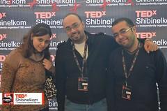 DSC_3828 (TEDxShibinElkom) Tags:  za7ma tedx tedxshibinelkom