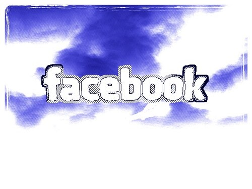 FACEBOOK, From FlickrPhotos