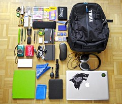 What's in my bag January 1, 2013 no Timbuk2 :( (Do8y) Tags: green moleskine apple pen pencil pencils mac geek absinthe backpack pens whatsinmybag wacom pencilcase bose lamy victorinox thule ipad papeterie fabercastell stationaries stylos ordningreda macbook lamysafari
