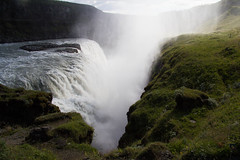 IMG_8443.jpg (buzz-art) Tags: waterfall iceland gullfoss goldencircle