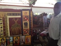 Maasai Market (www.kenyanonsolosafari.com) Tags: drums souvenirs market kenya centre nairobi craft tribal safari masks jewlery tribe maasai batik kikuyu kikoy localcrafts stone market village local kitenge kenya soap artigianatolocale westgate masai maasai blankets nairobi yaya