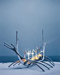 Sólfarið / Sun Voyager (oskarpall) Tags: