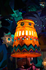 """it's a small world"" holiday (HarshLight) Tags: california christmas travel holidays disneyland anaheim fantasyland itsasmallworldholiday"