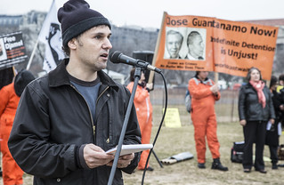 Witness Against Torture: Jeremy Varon
