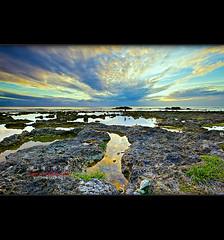 Oneness  ( SUNRISE@DAWN photography) Tags: light seascape green coral rock stone backlight landscape moss cloudy taiwan wave boulder line pebble coastline algae   mossy  tidalpool  tainancity       coastalscene        wanlitong taiwanlandscape sunrisedawn  hengchunpeninsula  pintungcounty wanliton  gettyimagestaiwanq2 coralreef  gettytaiwan12q2 gettyimagestaiwan12q3 gettytaiwan12q3 wanlitung gettytaiwan12q4  gettytaiwan13q1 gettytaiwan13q2 gettytaiwan13q3 taiwanseascape gettytaiwan14q1