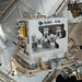 Robotic Refueling Mission Perched on Dextre's Platform