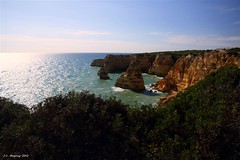 El Algarve - Albufeira (Juan Carlos Maguregi) Tags: portugal cabosanvicente elalgarve