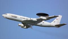 "E-3C AWACS 79-0002 ""Scout 19"" 25 Jan 2013 (allanstern@aol.com) Tags: awacs e3b"