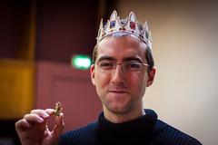 galette des rois alliance - 23608 - 22 janvier 2013