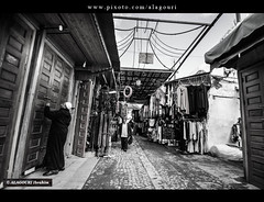 Old City Rabat Morocco 22-1-2013 ( [ Libya Photographer ]) Tags: old city morocco rabat madia       klunz   2212013