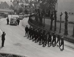 Funeral of Chief Constable John R Johnstone Inverness-shire Constabulary 1962 (conner395) Tags: scotland alba scottish police escocia highland scotia polizei szkocja caledonia policia conner inverness schottland polis schotland polizia ecosse politi politie invernessshire scozia scottishhighlands policja skottland poliisi politsei policie skotlanti polisi constabulary skotland policija    polisie politia scottishpolice  daveconner invernessshireconstabulary invernessburghpolice conner395  davidconner daveconnerinverness daveconnerinvernessscotland policescotland