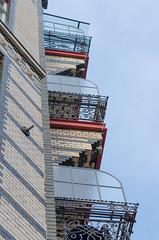 eurythmics (Al Faromeo) Tags: architecture rhythm grafic