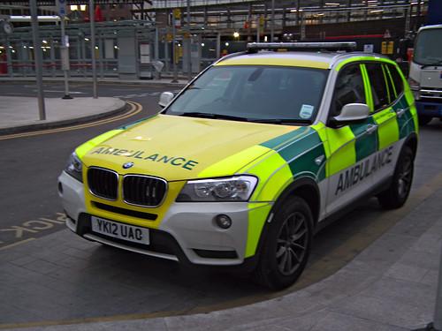 LAS BMW X3