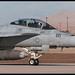 F/A-18F Super Hornet - 166872 / 210 - US Navy