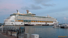 Explorer of the Seas - Bermudes (176) (rivai56) Tags: port de kings wharf sandys croisire escale bermudes exploreroftheseas