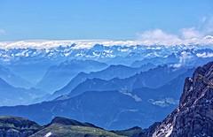 170A3231 (Ricardo Gomez A) Tags: sntis mountain montaa berg nieve schnee snow landscape paisaje landschaft schweiz switzerland suiza alpes alps alpen canon eos 5ds ngc aire lib nwn