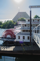 Where We Are Staying (Allison Mickel) Tags: nikon d7000 adobe lightroom edited delta king riverboat hotel sacramento