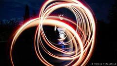 Esperimenti di lightpainting (Raissa Fitzgerald Photographer) Tags: experiments esperimenti lightpainting light painting longexposure longexposition night luci ombre tempilunghi