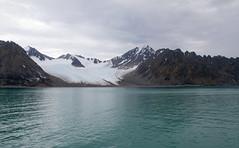 Adambreen at Magdalenefjorden IMG_8547 (grebberg) Tags: magdalenefjorden spitsbergen svalbard july 2016 adambreen glacier
