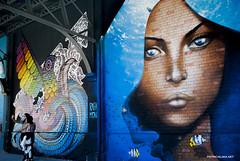 Boulevard Olímpico @ Rio 2016 (patoka) Tags: graffiti riodejaneiro grafite artederua streetart kobra painel boulevardolimpico rio2016 olympicgames praçamauá centro