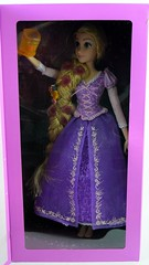 2016 Singing Rapunzel 16 Inch Doll - Disney Store Purchase - Boxed - Front Lid Opened (drj1828) Tags: us disneystore disneyparks singing rapunzel 16inch doll purchase online 2016 boxed