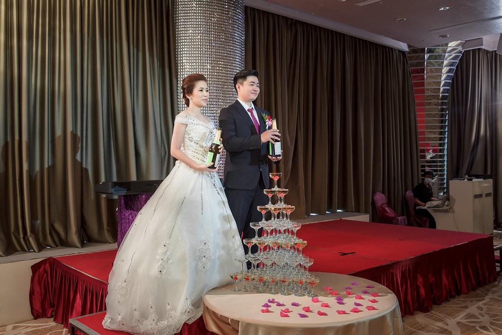 067台北晶宴民生會館婚攝
