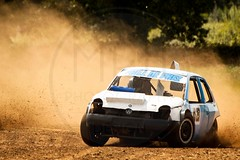 North Wales Autograss (MPH94) Tags: north wales autograss nw car cars auto motor sport motorsport race racing motorracing dirt dirty dust dusty canon 500d 70300 offroad off road vw volkswagen