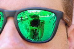 96 - Yo en Hawkers (dreyphotos) Tags: autorretrato gafas hawkers