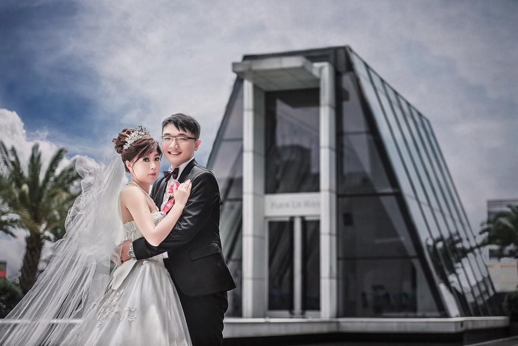 芙洛麗教堂婚禮紀錄