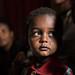 Ms Gillian Mellsop UNICEF Representative to Ethiopia visits Sekota, Ethiopia
