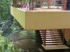 Fallingwater (kukulu21) Tags: fallingwater franklloydwright pennsylvania pittsburgh architecture waterfall