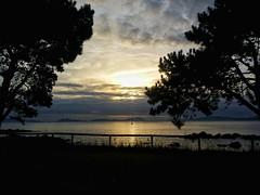 La fuente... (judithtrillo) Tags: beautifulplaces beach playa color lafuente vigo galicia galifornia paraso lovethedayswithmytwoloves hoyysiempre praiadafonte verano summer atardecer sunset velero