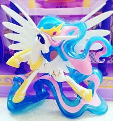 Guardians of Harmony - Princess Celestia (TheGreatSpid) Tags: mylittlepony little pony princess celestia guardians harmony fim
