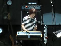 Yumiko Ohno 2 (michaelz1) Tags: livemusic foxtheater oakland cornelius fantasma