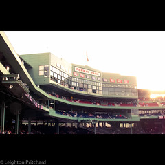 Fenway Park (widdowquinn) Tags: boston bostonma bostonredsox fenway fenwaypark massachusetts redsox us usa unitedstates baseball city stadium